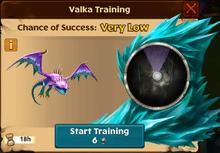 Lavender Skrill Valka First Chance