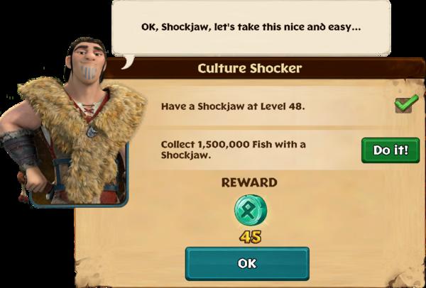 Culture Shocker