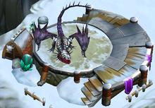 Battle Skrill Valka Titan