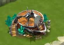 Battle Boneknapper Valka Titan