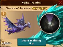 Sneezlehunch Valka First Chance