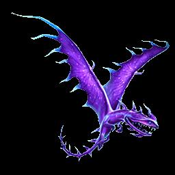 Flightmare Titan - NBG