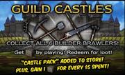 Guild castle event