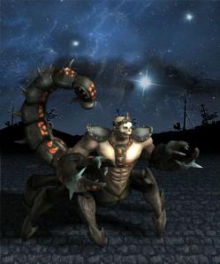 Scorpix