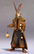 Rise of the guardians art character design 118