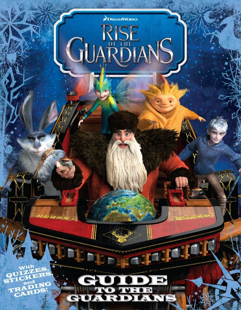 Guide to the guardians rise of the guardians wiki - Pics of rise of the guardians ...