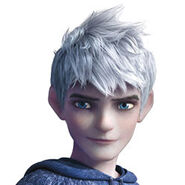 Huh Jack Frost