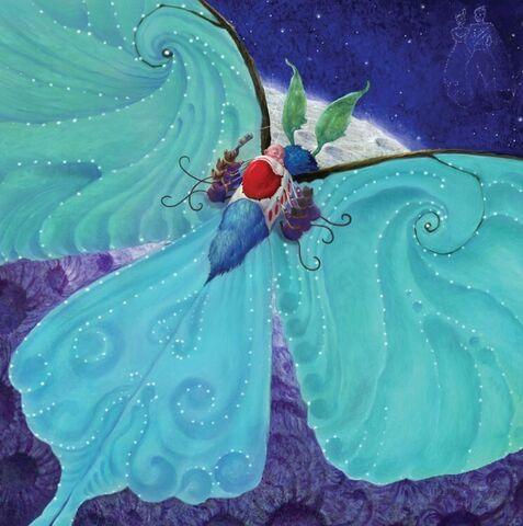 File:Lunar Moth with Baby Mim.jpg