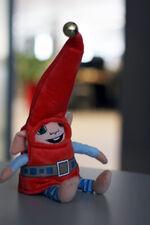 Plush-elf