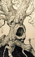 Oak of Sorrows-JF
