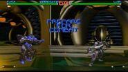 Rise 2 Resurrection (PS1) Hidden Bosses Rack gameplay