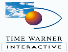 TimeWarnerInteractive logo