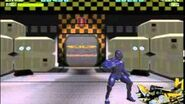 Rise of the Robots (SNES) Part 1 - Cyborg vs