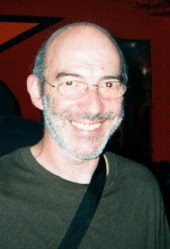 Richard Joseph photo