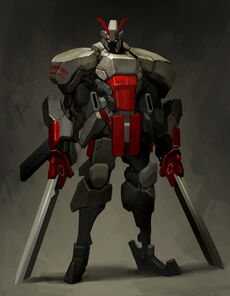 Ichido samurai foot soldier by ahbiasaaja-d3iva1d