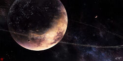 Planet by Voyager212