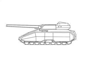Goliath MK II