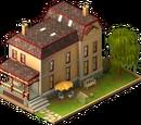 Residential Buildings/Mystery Buildings