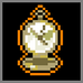 Unstable Watch Icon