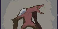 Evolved Lemurian