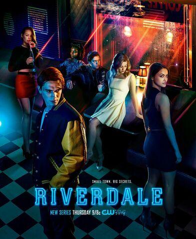 File:Riverdale Season 1 Poster.jpg