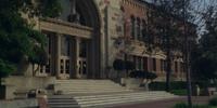 Carson College