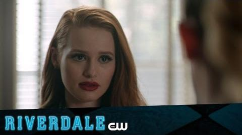 Riverdale Chapter Seven In a Lonely Place Scene The CW