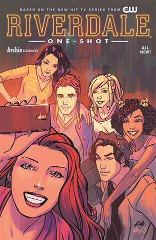 File:Riverdale One-Shot cover.jpg