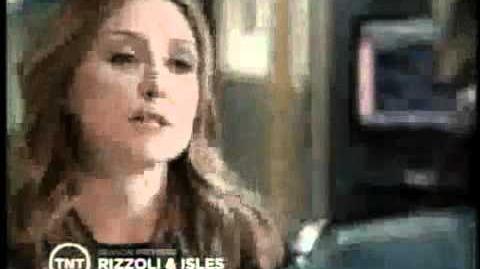 Rizzoli and Isles Season 2 Promo 9
