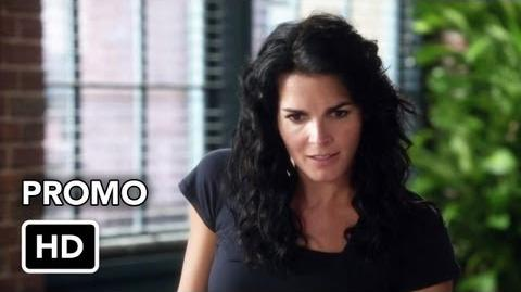 "Rizzoli and Isles 4x06 Promo ""Somebody's Watching Me"" (HD)"