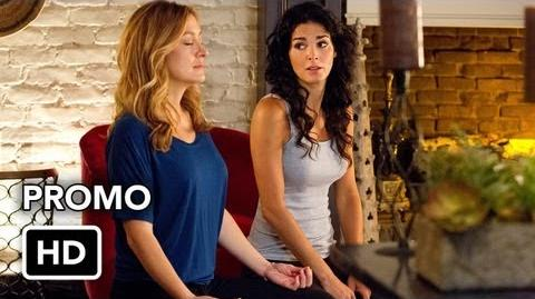 "Rizzoli and Isles 3x12 Promo ""Love the Way You Lie"" (HD)"