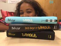 Millie-davis-wonder-books