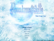 Rksfs title screen (web trial)