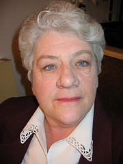 Gina Stockdale