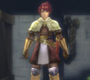 Non-class specific Outfits