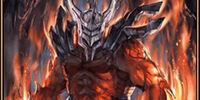 FlameGiant Chief