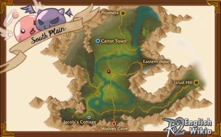 Ramos Map