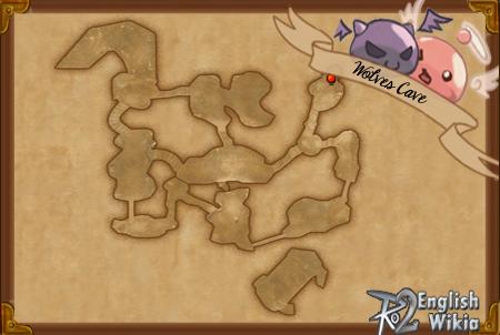 AracnoaBaby Map
