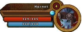 HornetBar