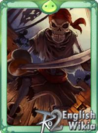PirateSkullCard