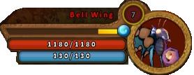 BellWingBar