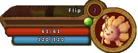 Flip Bar