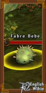 FabreBebe