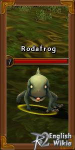 Rodafrog