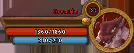 GremlinBar