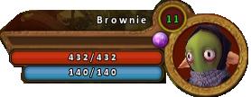 BrownieBar