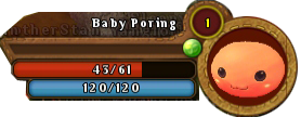 BabyPoringBar1