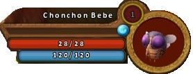 ChonchonBebeBar