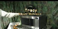 Tracy (microwave)