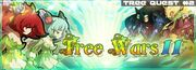 Tree Quest 2
